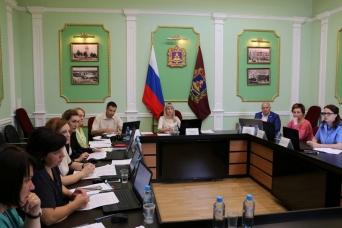 Заседание Коллегии Контрольно-счетной палаты Брянской области, 25.07.2018