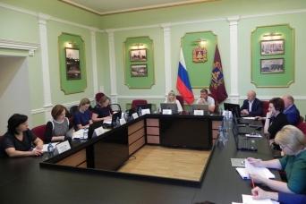Заседание Коллегии Контрольно-счетной палаты Брянской области, 30.05.2018