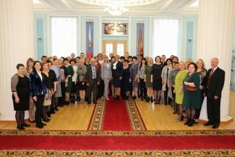 XIII Конференция Совета контрольно-счетных органов Брянской области, 19.04.2019